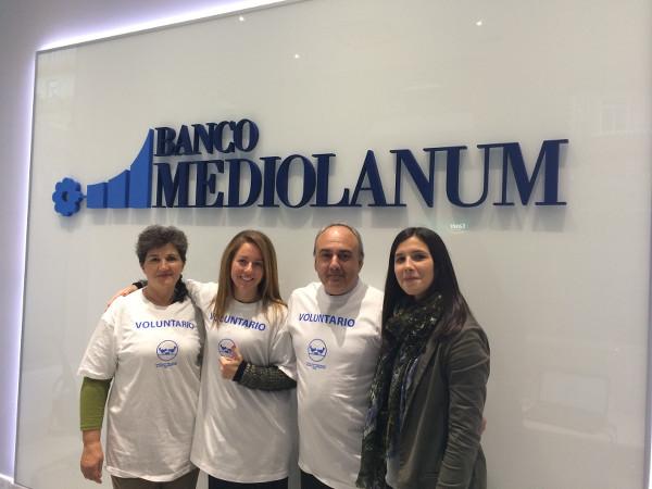 Mediolanum @proxima te abre una nueva puerta para ayudar a quien lo necesita