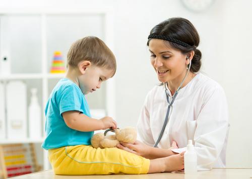 En el Día Mundial contra el Cáncer Infantil nuestra ayuda, la mejor medicina