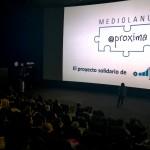 Una solidaridad de cine
