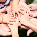Voluntariado: personas que ayudan a personas