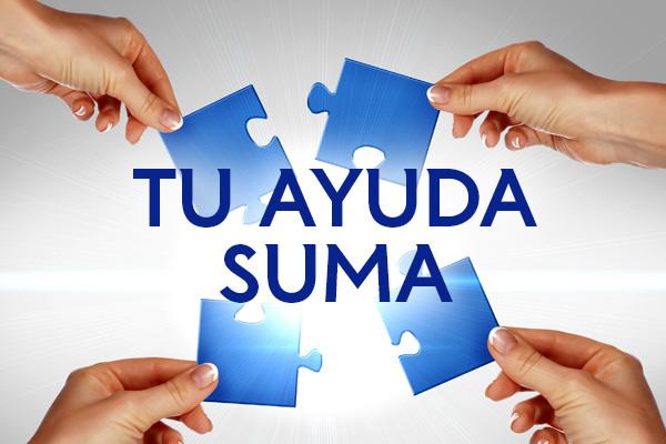 Tu ayuda suma_donacion_Mediolanum_aproxima