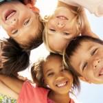 Día Internacional del Niño: una fecha para pasar a la acción