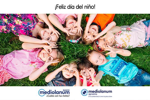 Dia Internacional del niño