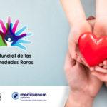 Día de las enfermedades raras | Mediolanum Aproxima