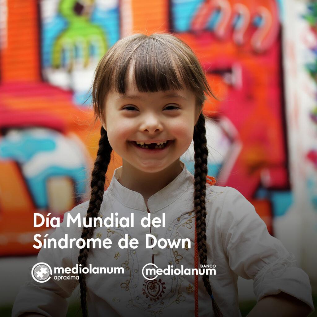 Día Síndrome de Down